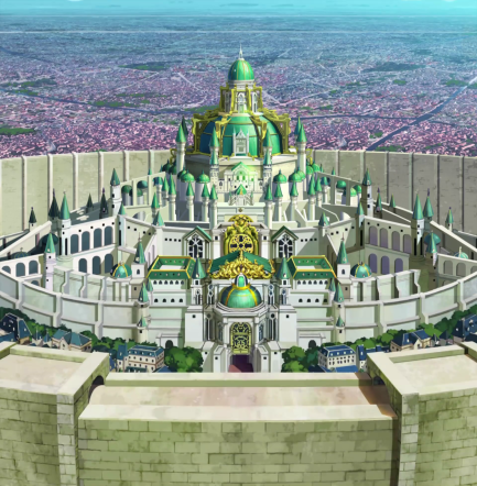 The Imperial Capital